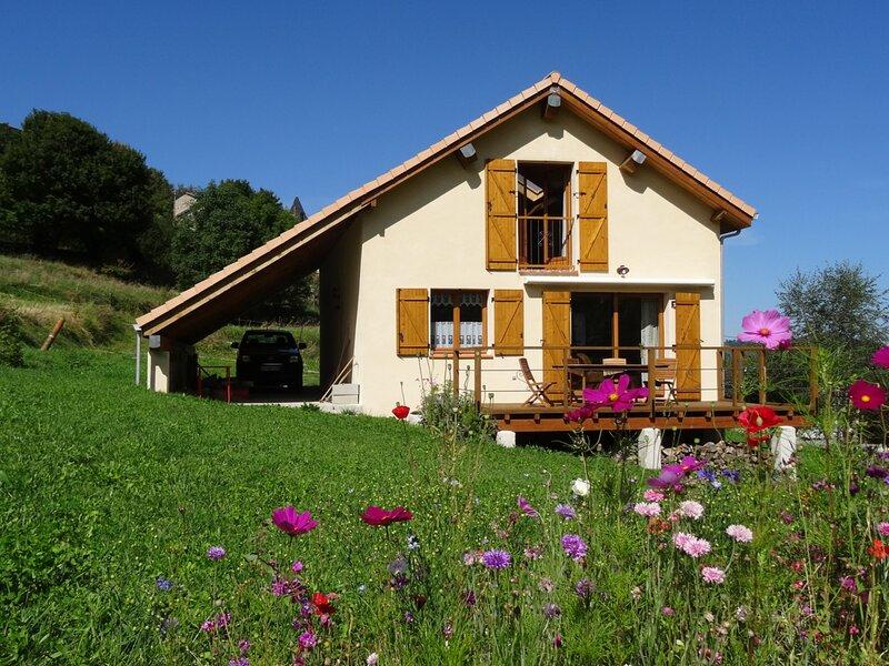 LE GITE DE MONTAILLOU, vacation rental in Montaillou