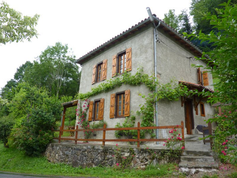 Gîte de Brunet, holiday rental in Engomer