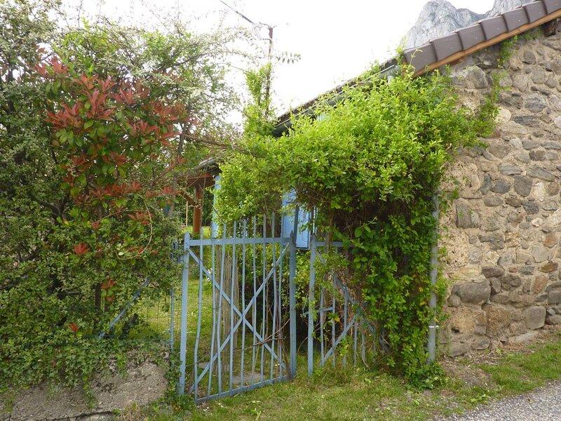 LA FORGE, holiday rental in Luzenac