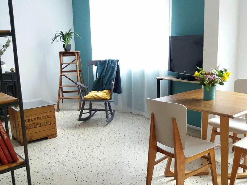 Le gîte de Marie, holiday rental in Larcat