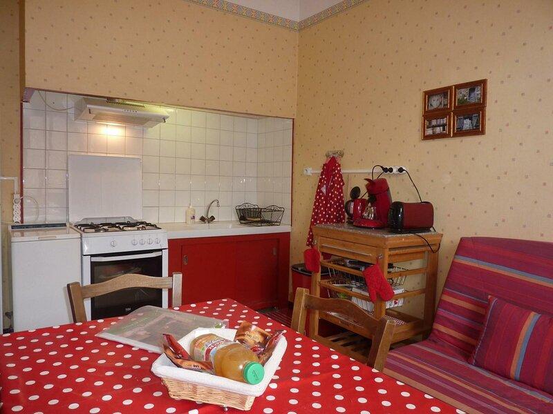 Gîte école, location de vacances à Castelnau-Durban