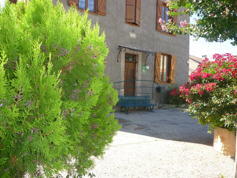 Les Lilas, holiday rental in Les Monts d'Olmes
