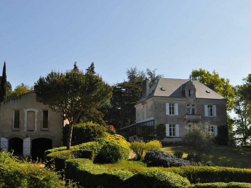 Le Ligneron, holiday rental in Landeronde