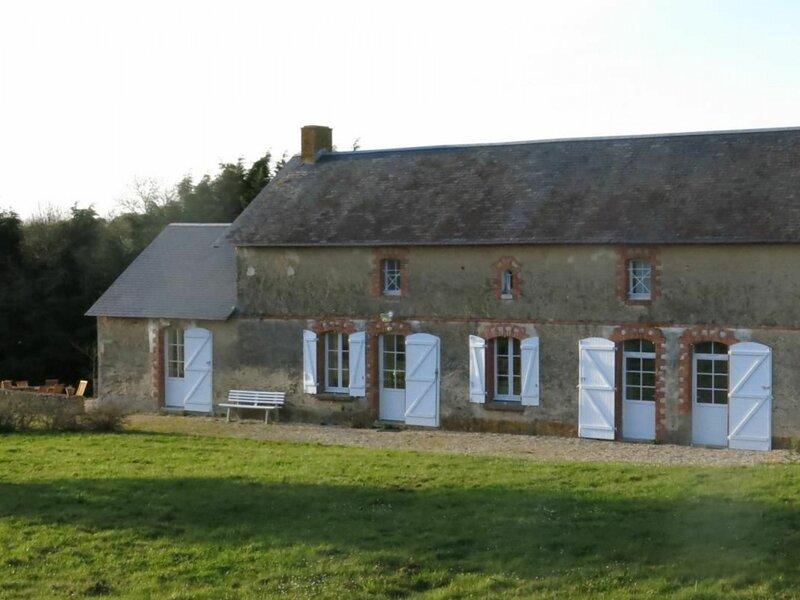 La Ferme de la Savarière, location de vacances à La Mothe-Achard