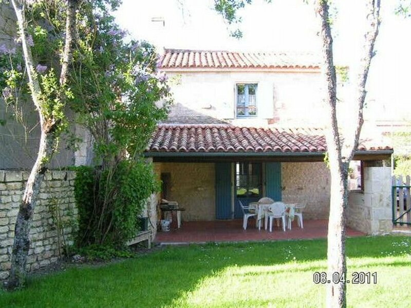 Sainte Christine, holiday rental in Oulmes