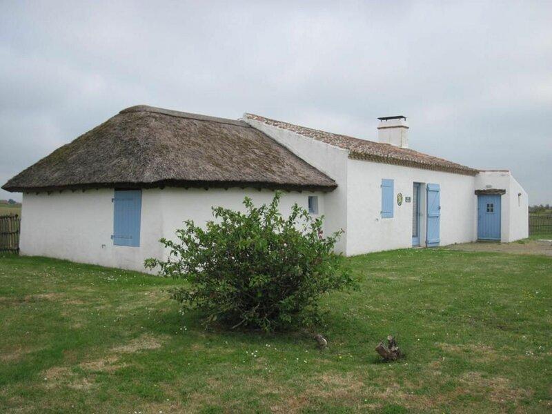 Le Daviaud, alquiler de vacaciones en La Barre-de-Monts