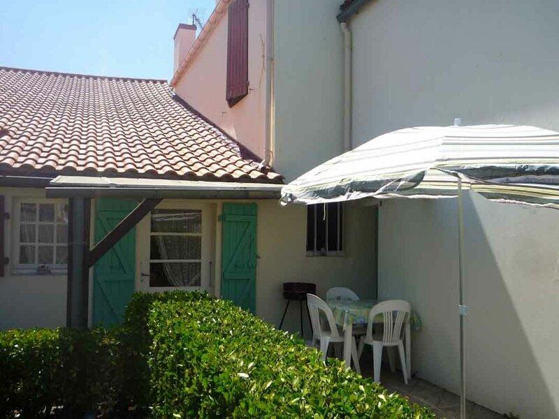 Gîte à Moutiers sur le Lay, location de vacances à Bournezeau