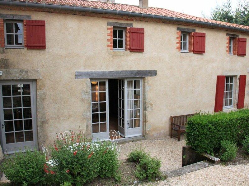 La Douvière, location de vacances à La Mothe-Achard