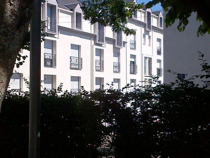 Le Havre de Joséphine - Appt.41, holiday rental in Landeronde