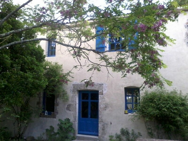 La Tillauderie, holiday rental in Saint-Denis-du-Payre