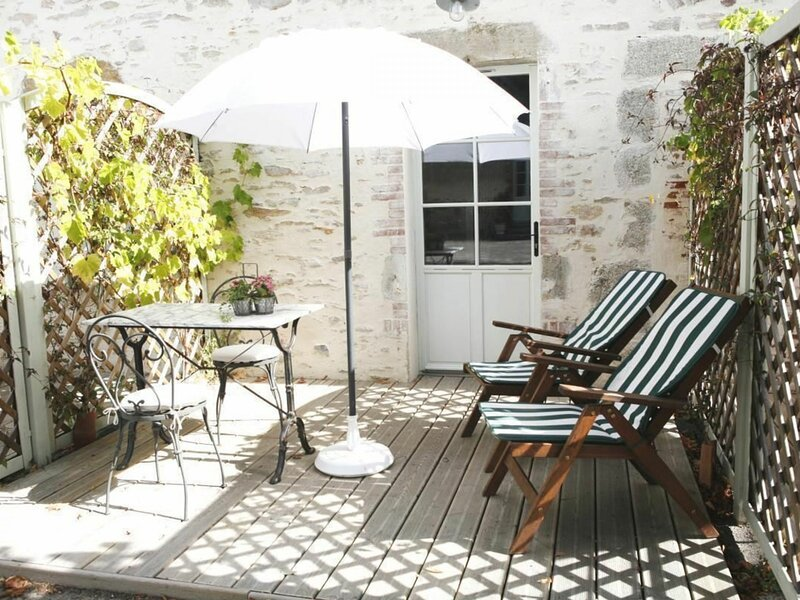 Coquelicot, holiday rental in Poiroux