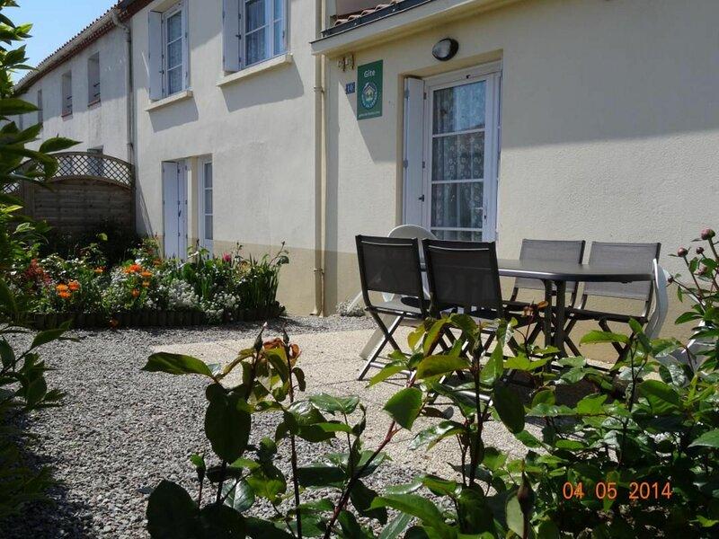 Le Chatelier, location de vacances à La Mothe-Achard