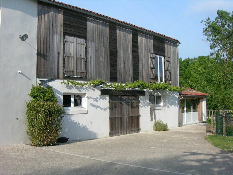 Nymphéa, holiday rental in Oulmes