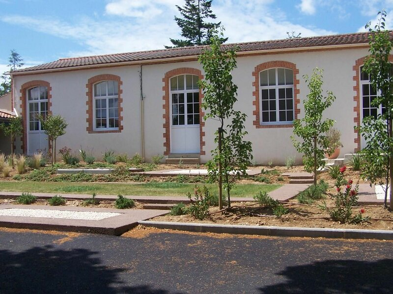 Les Tilleuls, holiday rental in Avrille