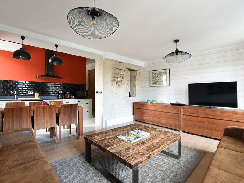 PORT D'ARS EN RE, holiday rental in Ars-en-Re