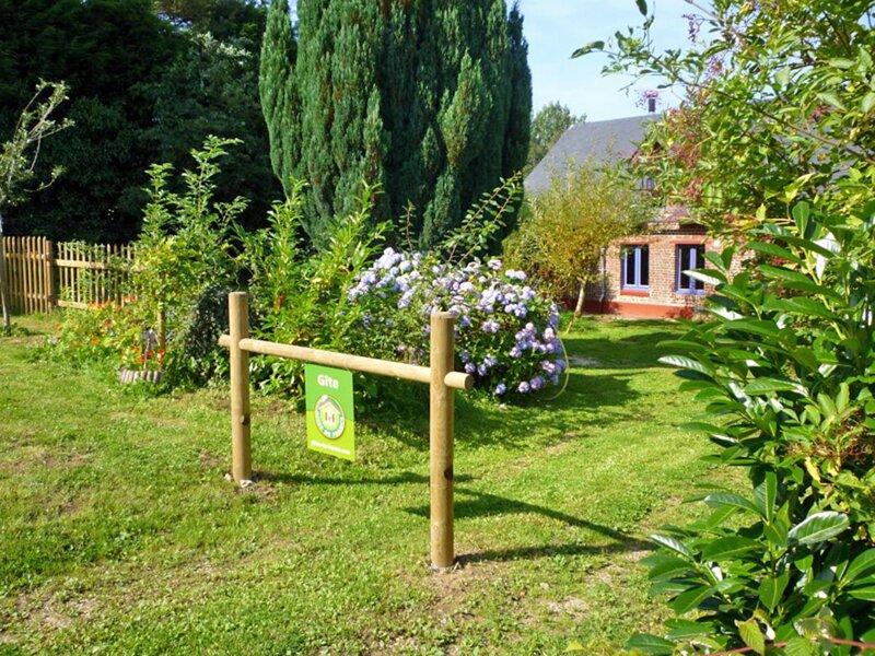 La Lampotte 2, vacation rental in Bordeaux Saint Clair