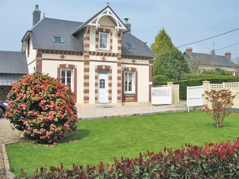 Les Hortensias, casa vacanza a Breaute