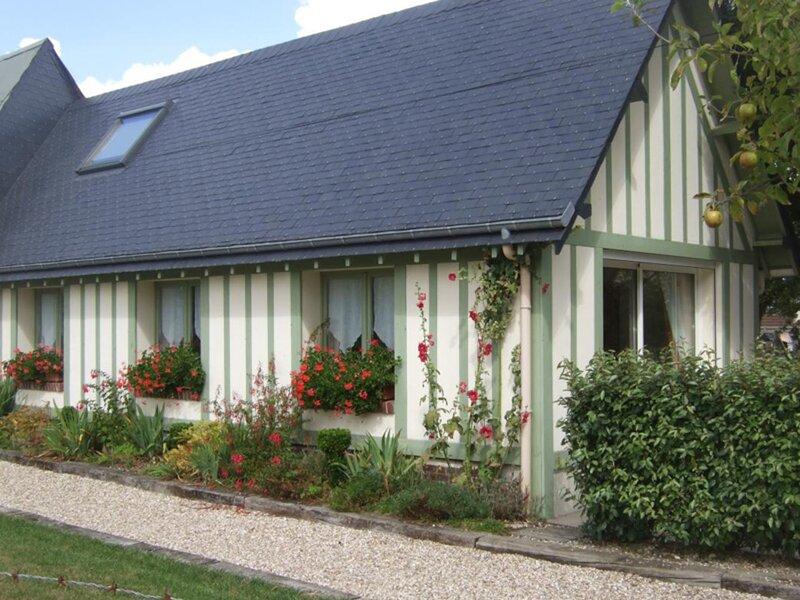 Les Hautes Falaises, vacation rental in Ouainville