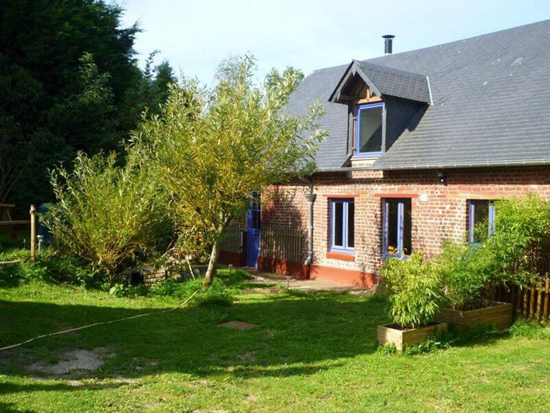 La Lampotte 1, vacation rental in Bordeaux Saint Clair