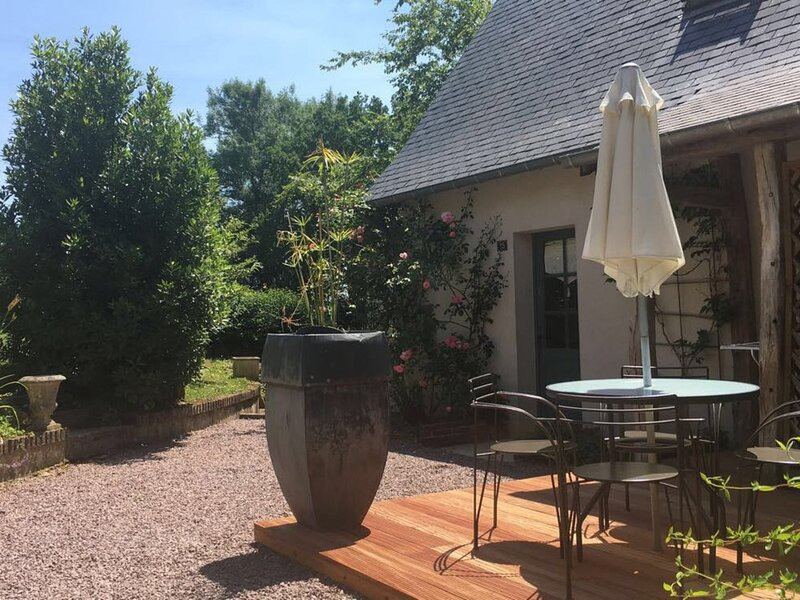 Le Bel Event, holiday rental in Lorleau
