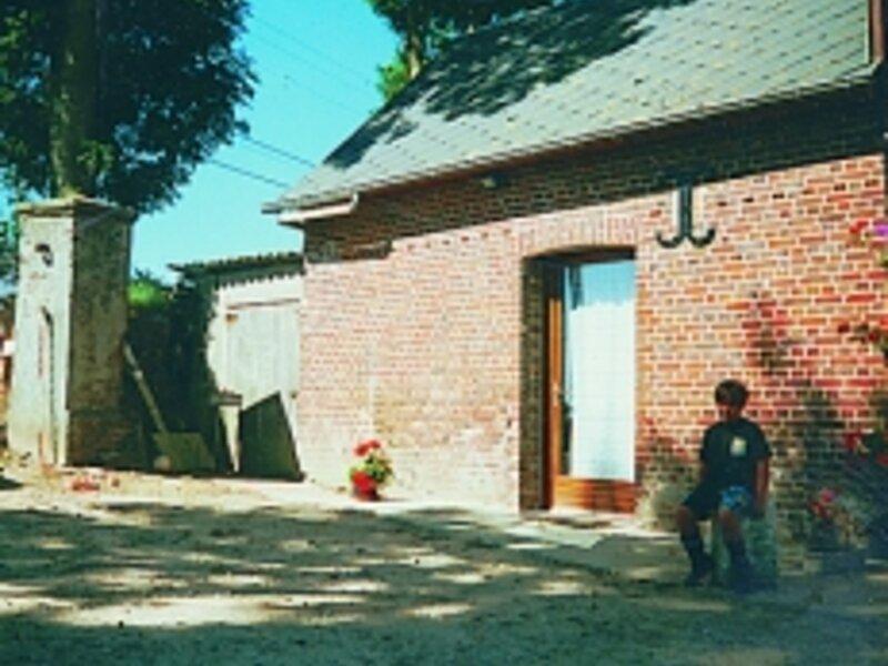 Les Poires de Coq, alquiler de vacaciones en Bretteville-du-Grand-Caux