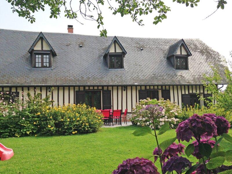 Le Rançon, location de vacances à Saint-Paër