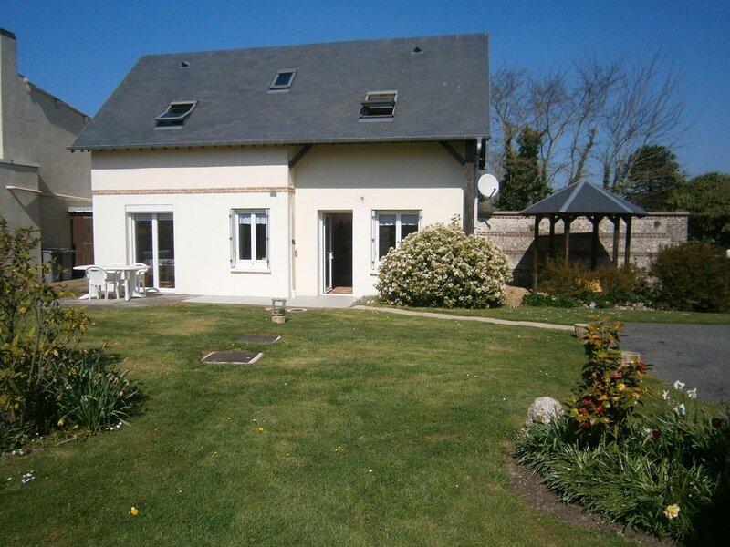 La Fourquette, location de vacances à Le Tilleul
