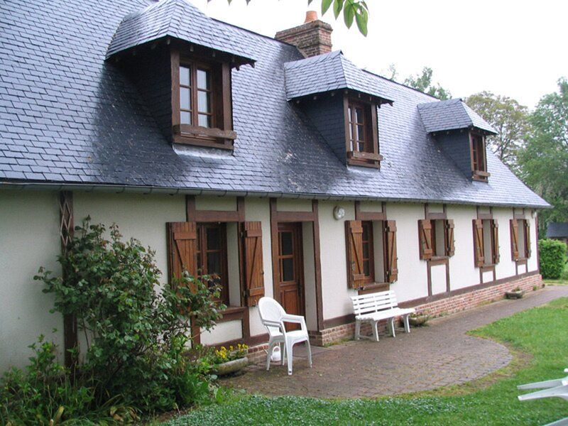 Le Brame aux Cerfs, holiday rental in Foucarmont