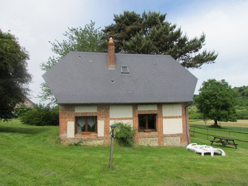 La Forge, holiday rental in Foucarmont