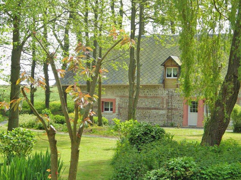 Brocante, alquiler de vacaciones en Bretteville-du-Grand-Caux