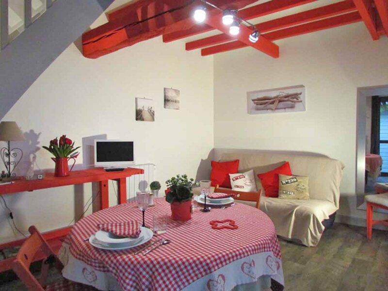 Le Petit Marin, holiday rental in Saint-Martin-le-Gaillard