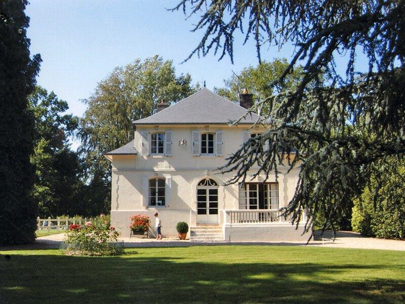 Le Pavillon, location de vacances à Saint-Paër