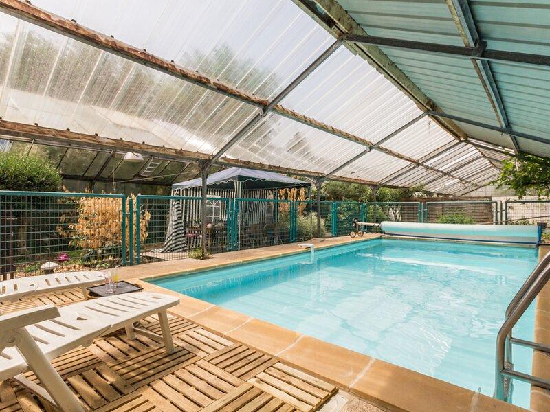 Gîte la Pépinière, location de vacances à Le Tilleul