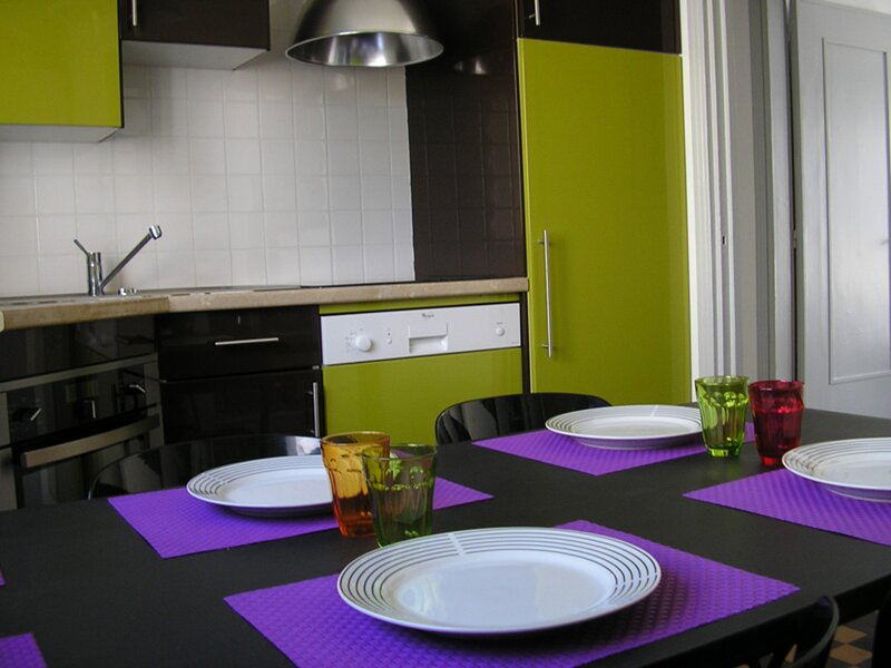 Le France, vacation rental in Le Havre