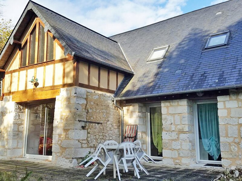 Le Marais, alquiler vacacional en Saint-Martin-de-Boscherville