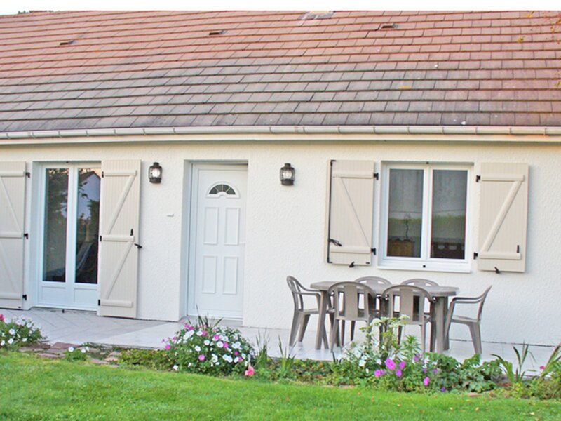 L'Air du Large, holiday rental in Mesnil-Val