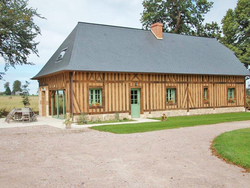 Le Saint Hilaire, vacation rental in Yvetot