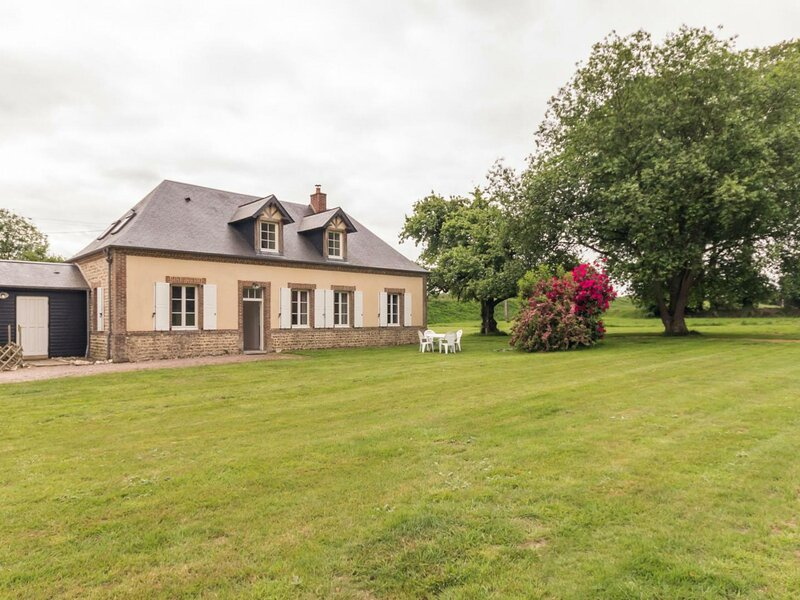 Le Mont-Ribourg, vacation rental in Ouainville