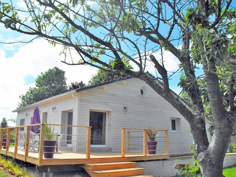 Location Gîte Le Tilleul, 5 pièces, 8 personnes, location de vacances à Le Tilleul