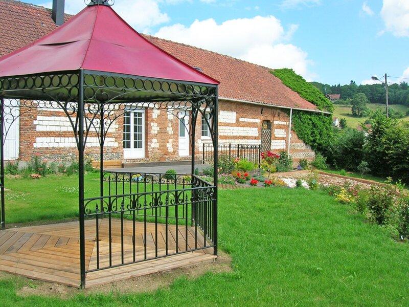 Le Clos du Bailly, holiday rental in Saint-Martin-le-Gaillard