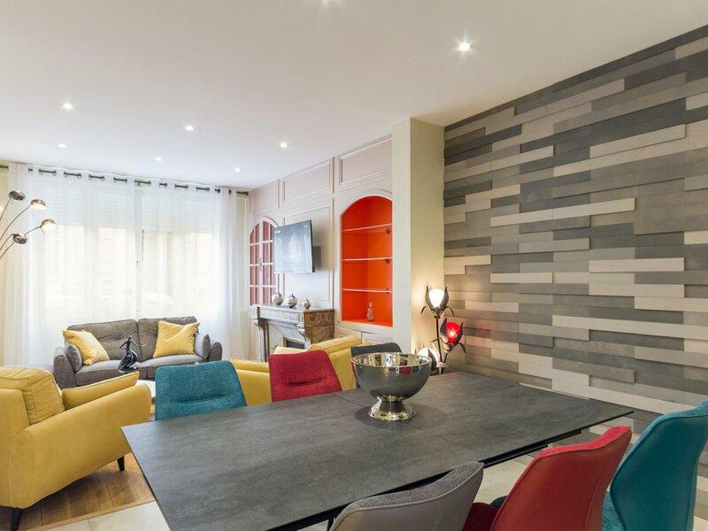 Chez Sarah et Manel, casa vacanza a Hericourt-sur-Therain