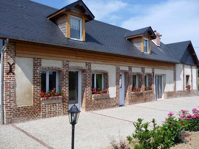 Le Rouage, holiday rental in Foucarmont
