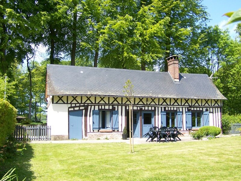 Les Hauts Talus, holiday rental in Angiens