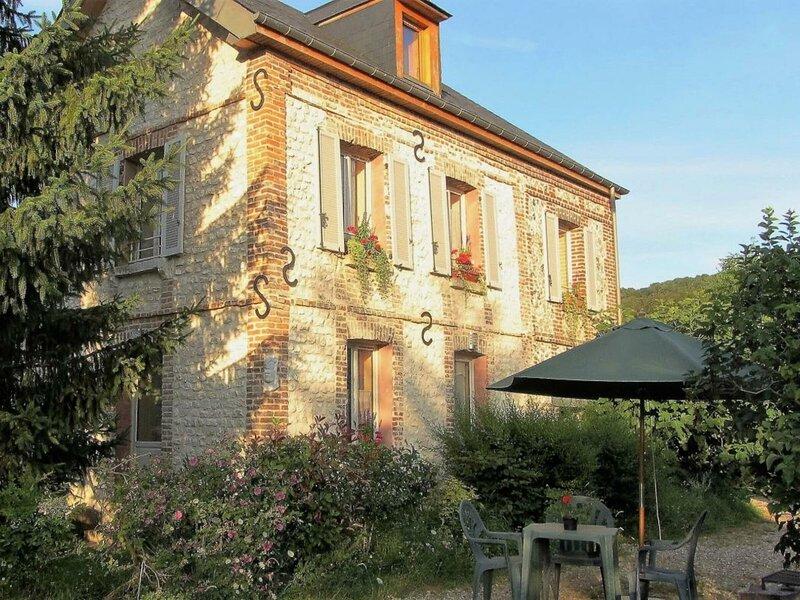 Le Gîte à Jules, location de vacances à Saint-Paër