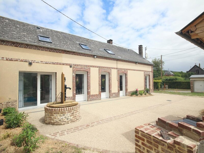 Gîte des 7 moulins, holiday rental in Foucarmont