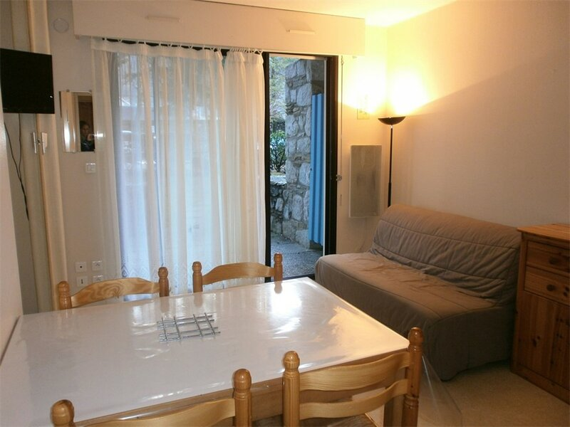 T2 6 couchages SAINT LARY SOULAN, holiday rental in Vignec
