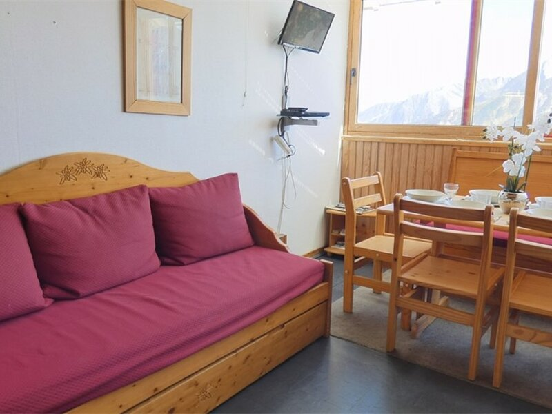 T3 7 couchages ST LARY SOULAN, vacation rental in Tramezaigues