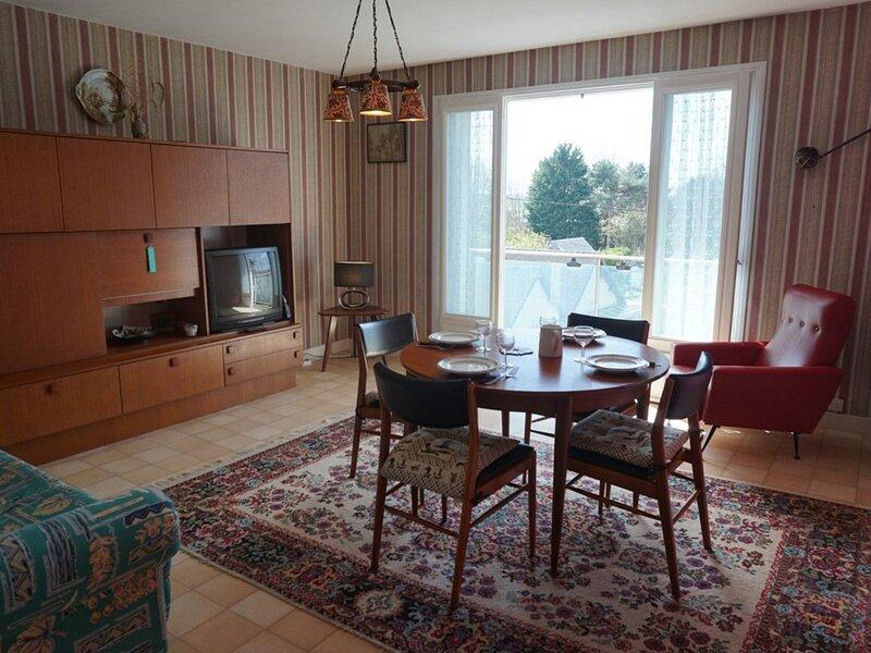 Le Home Varaville...appartement pour 4 pers, proche de la plage, vacation rental in Merville-Franceville-Plage