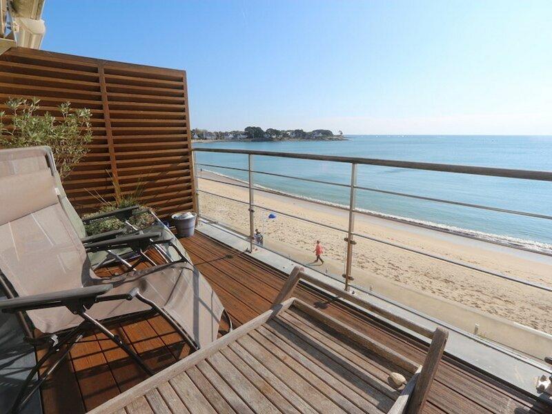 Vacances à Bénodet les pieds dans l'eau  3 étoiles ***, location de vacances à Bénodet