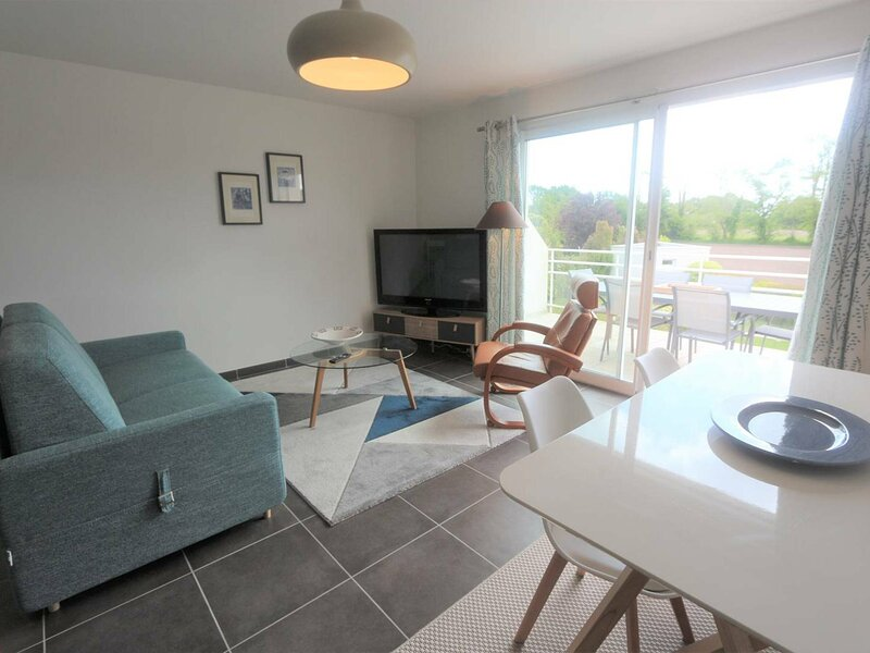 **NEW** Superbe appartement à Sainte Marine, holiday rental in Combrit